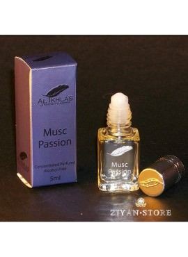 Musc Passion 5ml